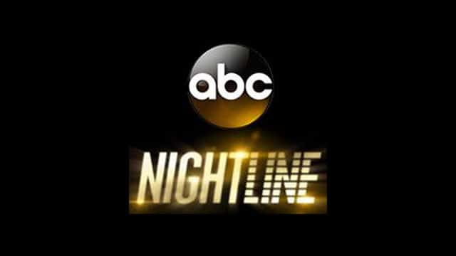 ABC NEWS - NIGHTLINE:  December 2017