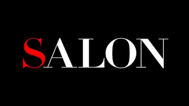 SALON: Interview - August 2017