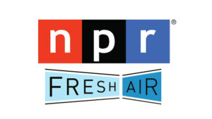 "NPR ""Fresh Air"": Audio Interview - January 2017"