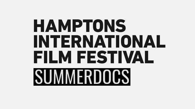 Hamptons Film SummerDocs Q&A with Alec Baldwin, Bryan Fogel, Dan Cogan