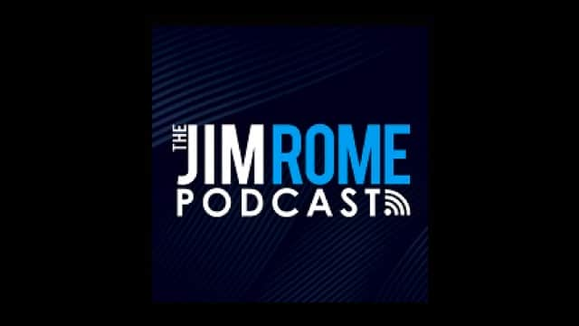 The Jim Rome Podcast - Bryan Fogel - 11/14/17