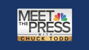 "NBC News ""Meet The Press"": Audio Interview - August 3, 2017"