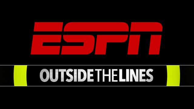 ESPN Outside The Lines - Oct 19, 2017