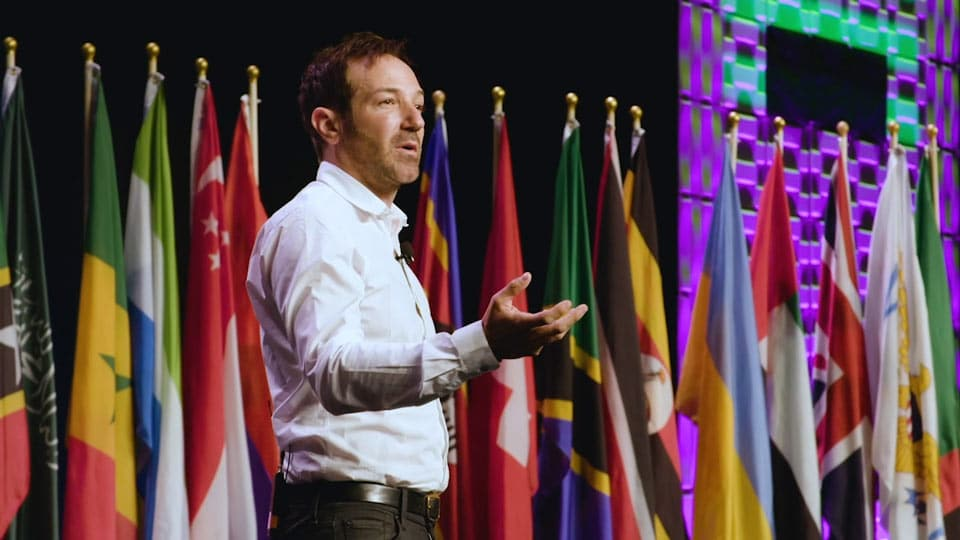 Bryan Fogel - Speaking Engagements